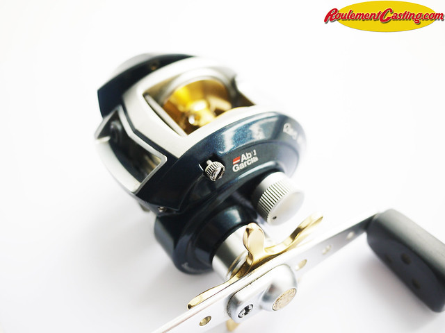 Revo Winch Boca Bearings #1