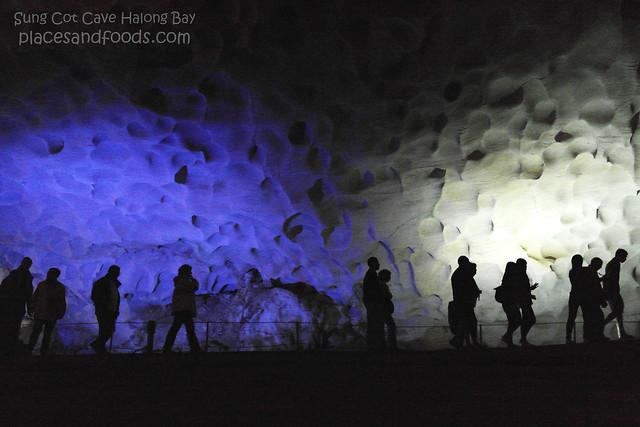 sung cot cave halong bay 6