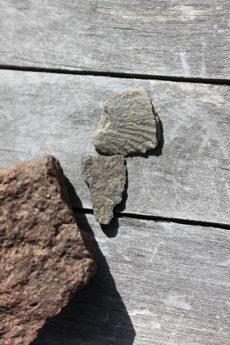rocks of significance