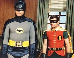 adam west and burt ward,batman and robin merchandise and collectibles,batman costumes and toys2