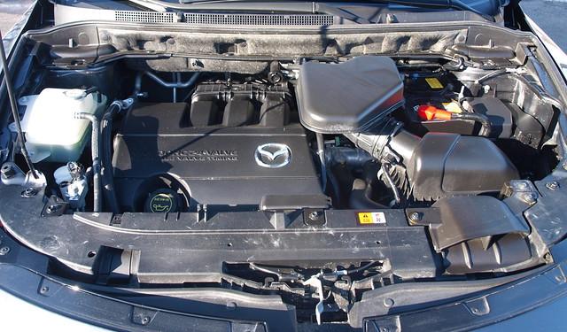 2013 Mazda CX-9 9
