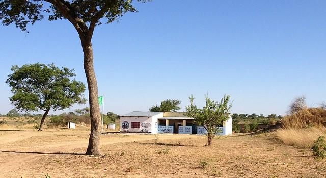 Kalonda Rural Health Centre