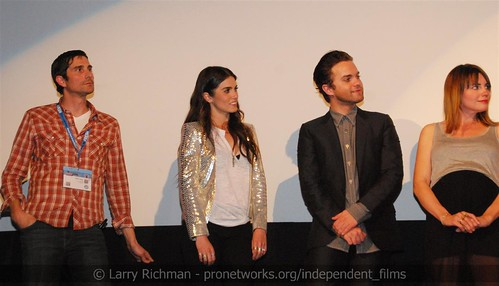 "Q&A, ""Snap"" World Premiere"