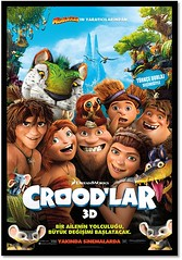 Crood'lar / The Croods (2013)