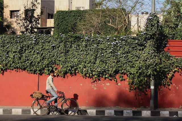 City Walk – Maidens' Way, Civil Lines