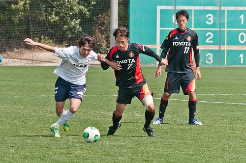 2013.03.24 練習試合 vs名古屋グランパス-6660