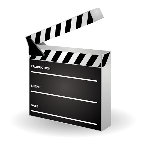 movie-clapper-icon_500x500 from Flickr via Wylio