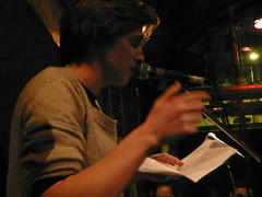 MC Stoner textstrom Poetry Slam Wien