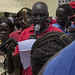 Red Army rejects regional forces deployment to South Sudan