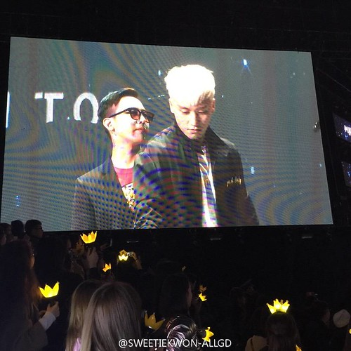 BIGBANG Fan Meeting Shanghai Event 1 2016-03-11 (65)