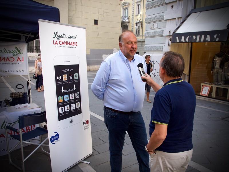 Intervista a Roberto Cosolini