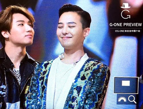 Big Bang - Golden Disk Awards - 20jan2016 - G-One - 04