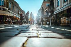 Street Life   Summer 2016   Kaunas