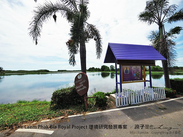 泰國 The Laem Phak Bia Royal Project 環境研究發展專案  22