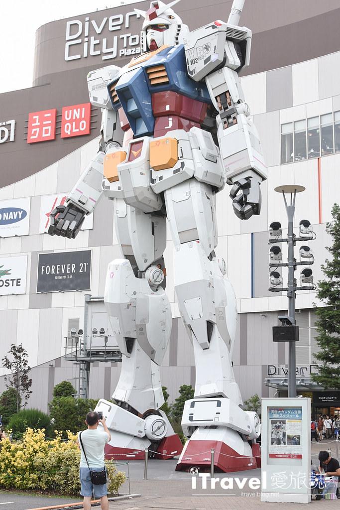 东京自由行 25