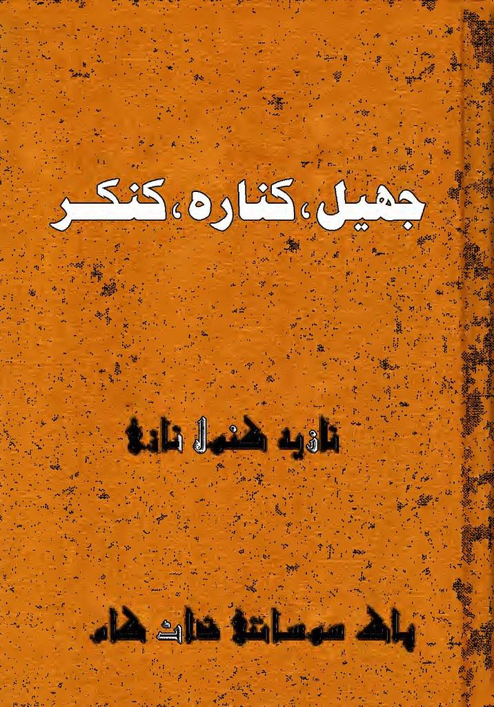 Jheel Kinara Kankar Complete Novel By Nazia Kanwal Nazi