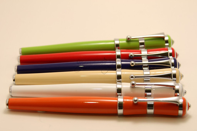 SG2400 EIS Fountain Pens from XFountainPens