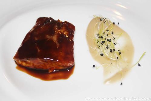 Restaurante El Claustro, Granada 19