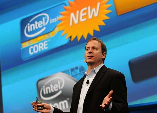 Intel Core Haswell 4
