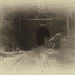 Life in the Coal Fields - Pocahontas Tunnel #2 by ~Fred Wolfe~
