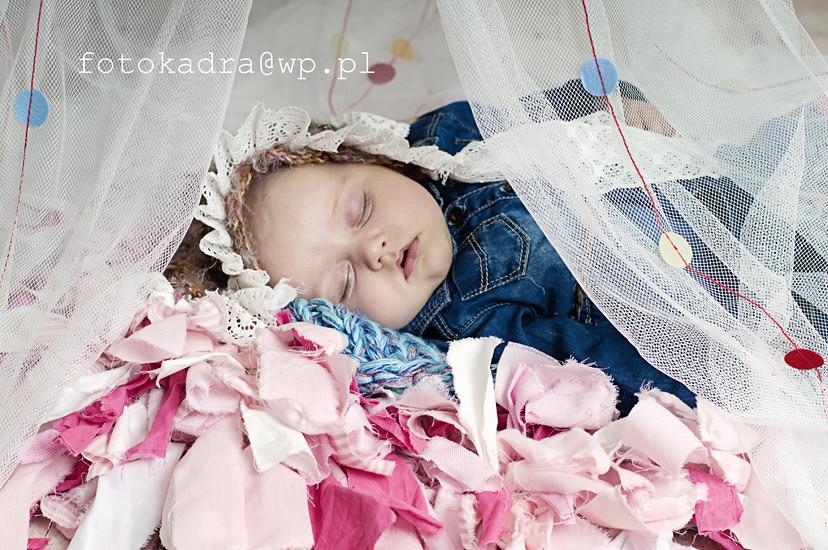 fzdjęcia dzieci  w Grudziądzu-Laura