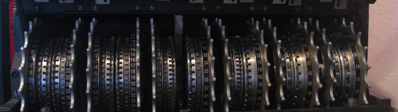 Crypto-gears