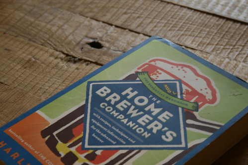 Homebrewer's Companion Book