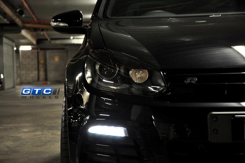 "Bmw Melbourne Fl >> GTC Wheels | GT-CR 19"" Matte Anthracite Photos (Golf R)"
