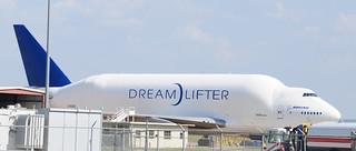 Dream Lifter!