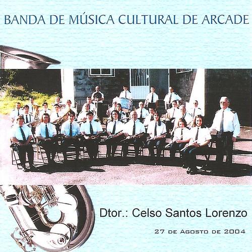 Banda de Música Cultural de Arcade