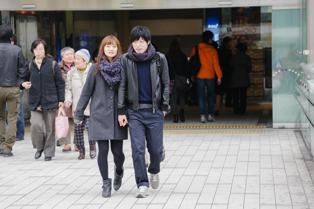Onoedori 8 Chome, Kobe-shi, Chuo-ku, Hyogo Prefecture, Japan, 0.004 sec (1/250), f/7.1, 150 mm, EF70-300mm f/4-5.6L IS USM