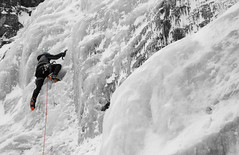 adventure, individual sports, sports, recreation, outdoor recreation, mountaineering, extreme sport, ice climbing, climbing,
