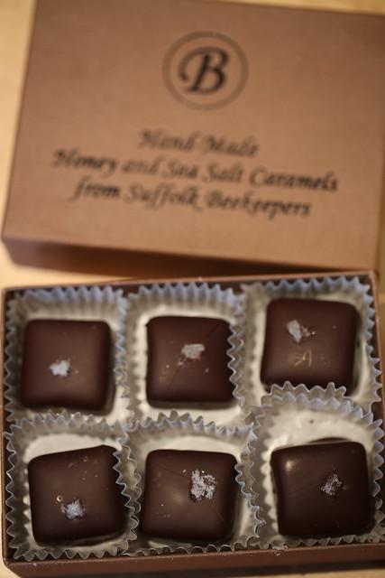 B Chocolates