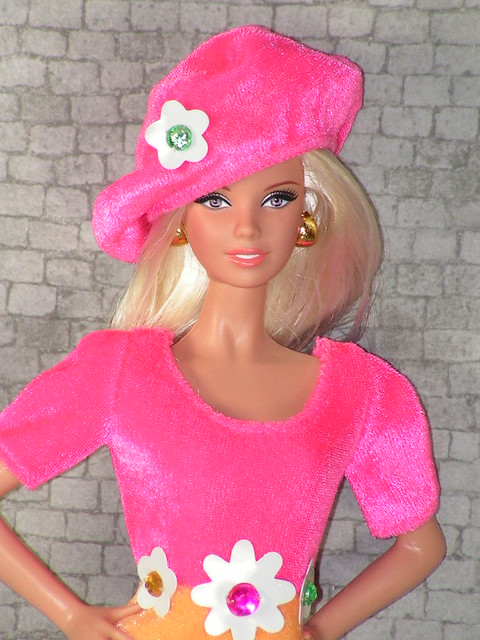 Barbie Basics (2)