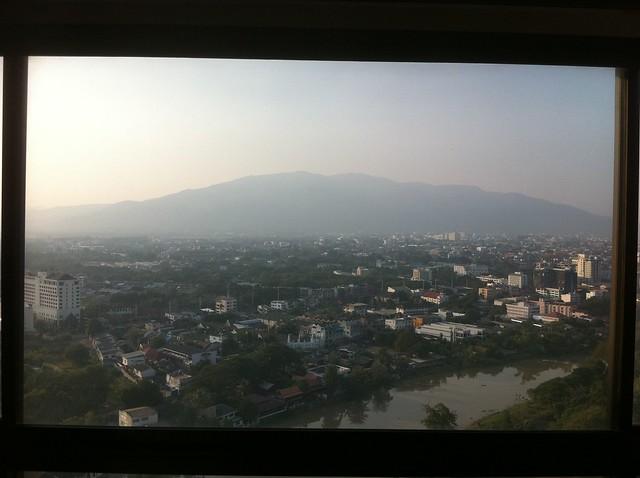 Chiangmai Trip (13-18/01/2013)