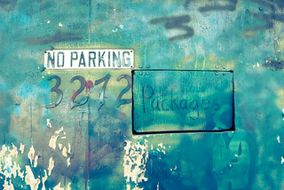 No Parking | 3272 | Packages