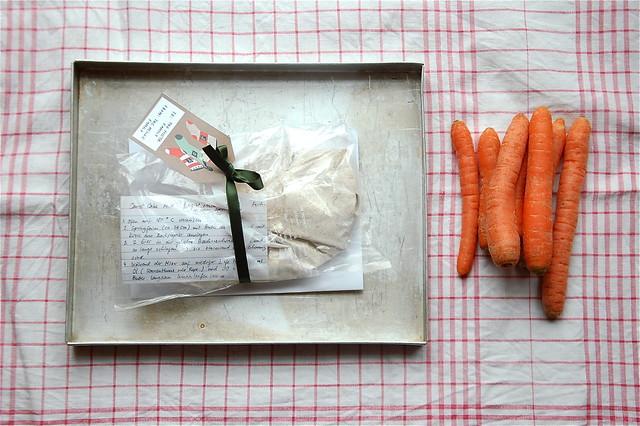 lets get carrots