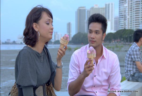 babak romantik dalam Jiwang Karat