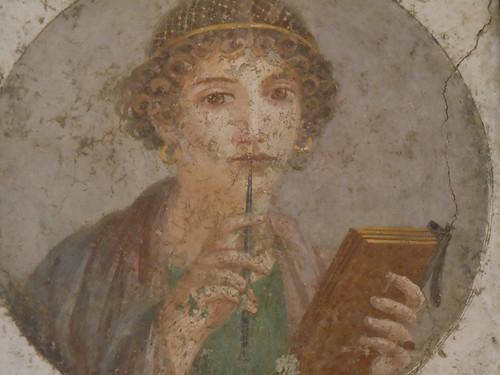 Safo Pompeya