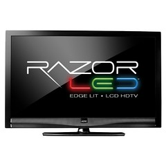 VIZIO LED TV Pallet