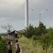 Parque Eólico Los Cocos