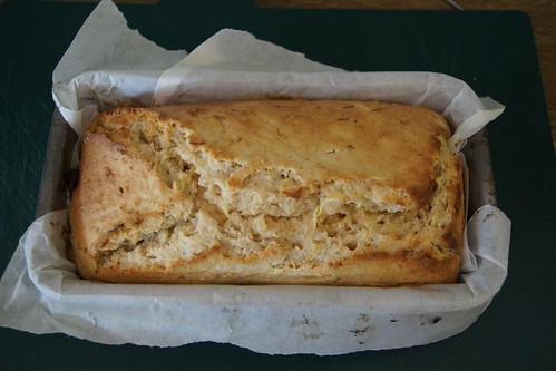 Lemon-Zucchini Loaf DSC09396