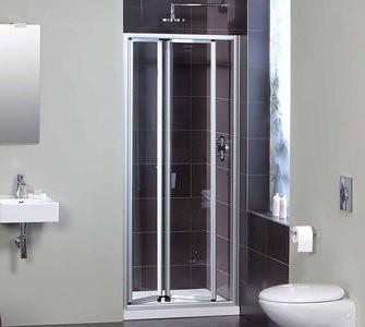 Las mamparas o puertas de ducha sus ventajas arkigrafico - Puertas para duchas ...
