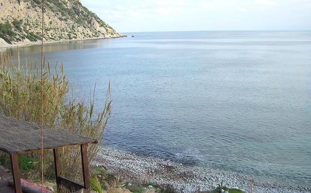 Garden of Joy, Ibiza retreat space