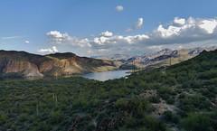 20613-13, Canyon Lake - Arizona
