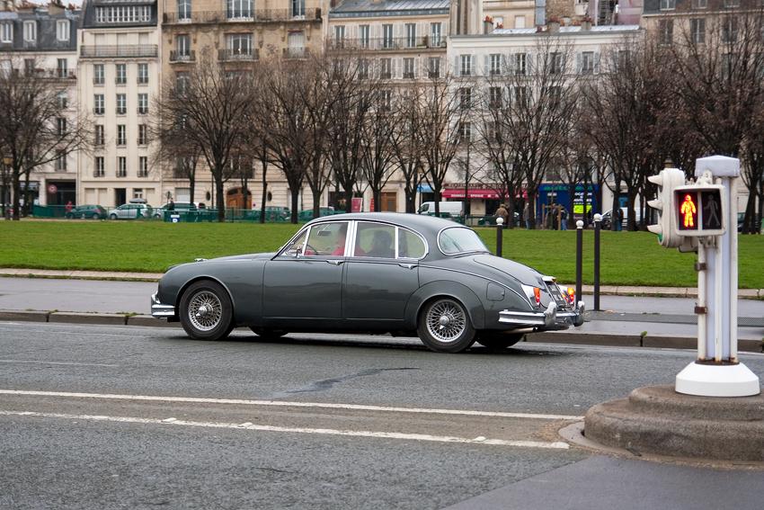 1959–67 Jaguar Mark 2
