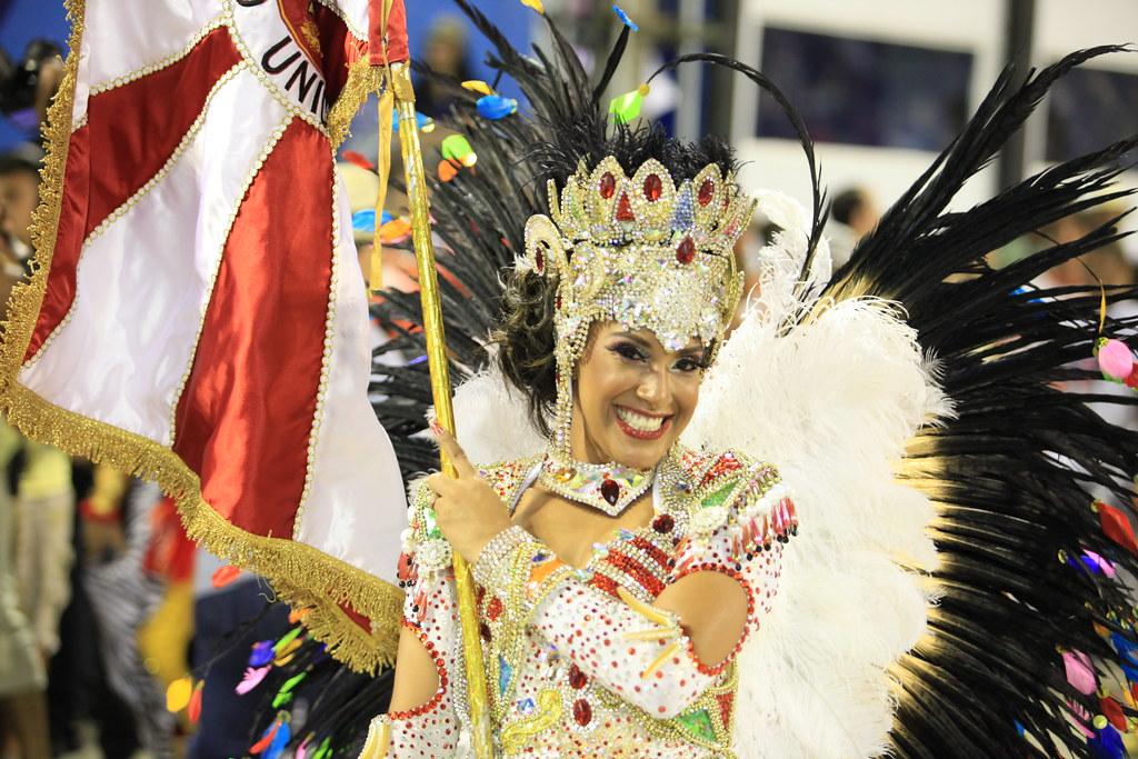 Carnaval 2013- Escola Unidos do Viradouro – Foto Raphael David|Riotur
