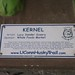 Kernel the Corn Dog (3rd of 4 photos)