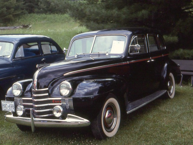 Flickriver photoset 39 oldsmobile 40 49 39 by carphoto for 1940 oldsmobile 4 door sedan