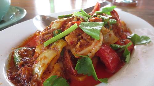 Koh Samui Restaurant Negrito サムイ島 ネグリトレストラン (4)